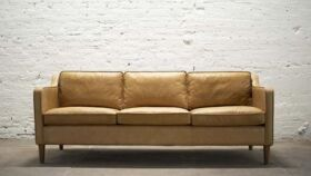 Image of a Hamilton Sofa
