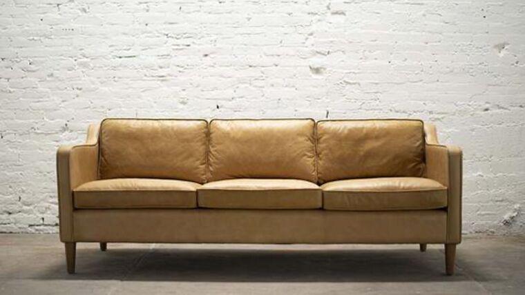 Picture of a Hamilton Sofa