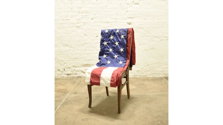 Picture of a American Flag