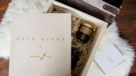 Image of a Venture Date Night Box