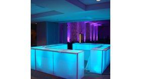 Image of a 4-Side Acrylic LED Bar