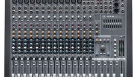 Image of a Mackie CFX16 Mixer