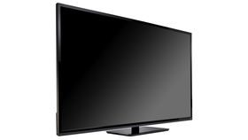 "Image of a 43"" LED TV/Monitor"