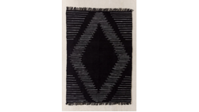 Image of a Arrow Rug