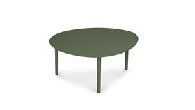 Image of a Anslow Coffee Table Green