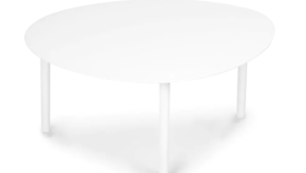 Image of a Anslow Coffee Table White