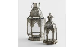 Image of a Assorted Lanterns