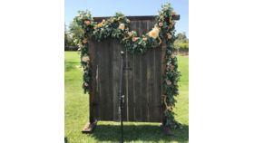 Image of a Barn Doors