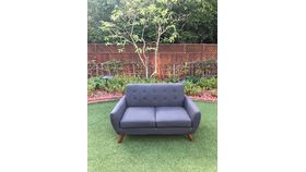 Image of a Blue Sofa (Small)