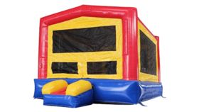 Image of a Primary Bounce House