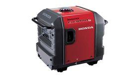 Image of a Generator, Ultra quiet 3K