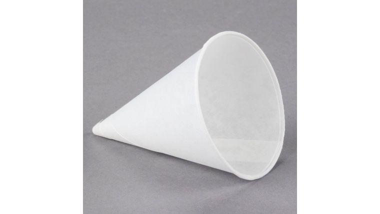 Picture of a Sno Cone cup - 5oz