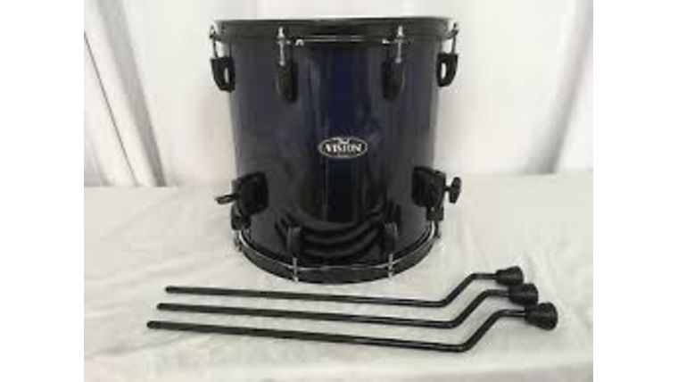 Picture of a Drum, Pearl Floor Tom drum, 16""