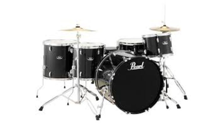 Picture of a Drum, Festival Backline Complete kit