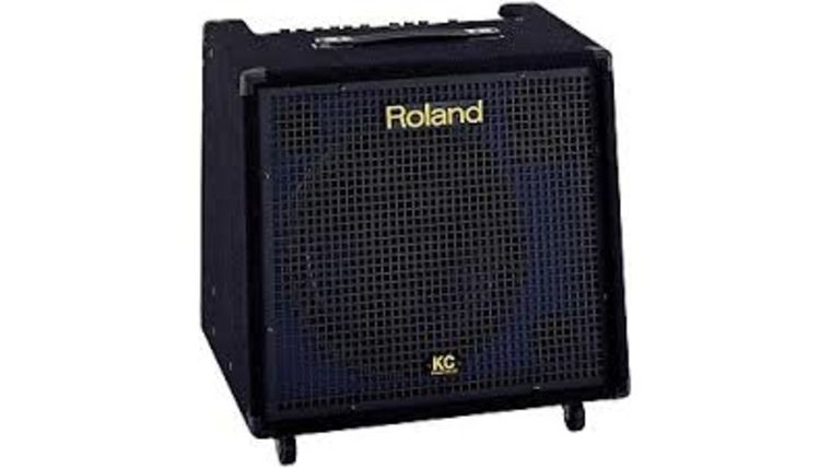 Picture of a Amplifier, Keyboard Amp, Roland (Lg)
