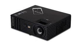 "Image of a Projector, HD DLP 3K Lumen 40~200"" Viewsonic"