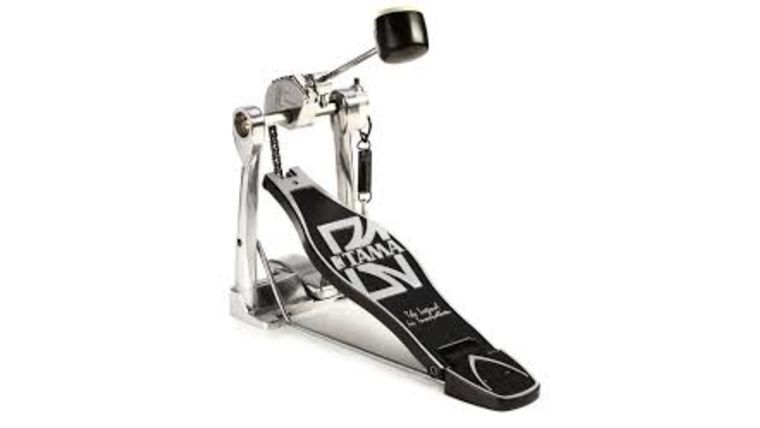 Picture of a Drum, Pearl Bass Kick drum pedal