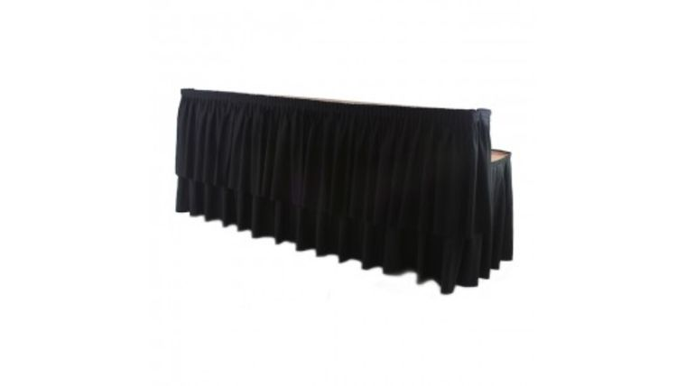 Picture of a Bar, Skirted 8ft