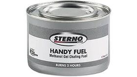 Image of a Sterno Fuel - 6hr