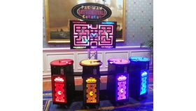 Image of a Pacman Battle Royal Deluxe