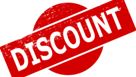 Image of a Discount