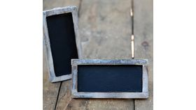 Image of a Buffet Chalkboard Signs