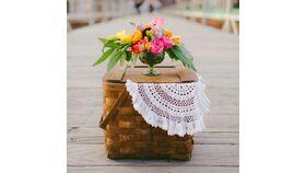 Image of a Picnic Basket