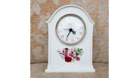 Image of a Ceramic Vintage Clock