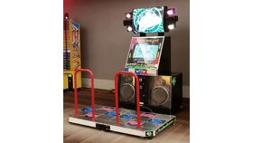 Image of a DDR - Dance Machine