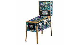 Image of a Beetles Limited Edition Pinball Machine