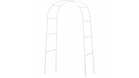 Image of a Outdoor Wedding Arch w/ stakes