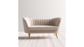 Image of a Lovvly Sofa