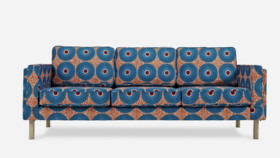 Image of a Koyo Sofa