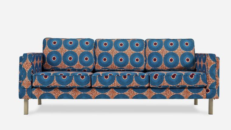 Picture of a Koyo Sofa