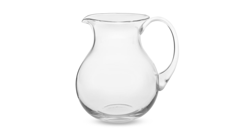 Picture of a Big Belly Pitcher