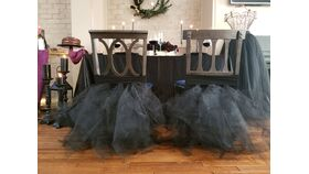 Image of a Black Tutu