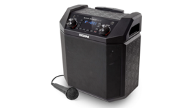 Image of a Cordless Speaker