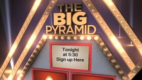 Image of a The Big Pyramid