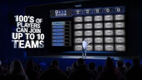 Image of a Corporate Categories (Similar to Jeopardy) - Live Game Show