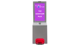 Image of a The Sanitizer Plus