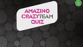 Image of a Virtual Team Building ⚡ Amazing Crazy Team Quiz
