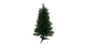 Image of a 3' Tree