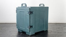Image of a Food Carrier, Cambro