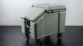 Image of a Ice Caddy