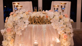 Image of a Decor Package 1 for up to 100 Guests