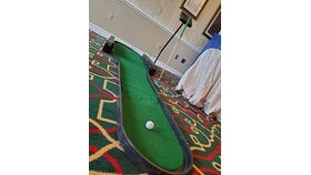 Image of a Electronic Putt Challenge