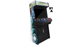 Image of a Arcade Classics