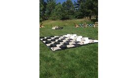 Image of a Giant Checkers