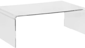 Image of a Acrylic Coffee Table (qty-2)