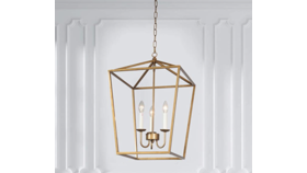 Image of a Foyer Chandelier